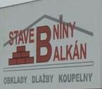 Stavebniny Balkán